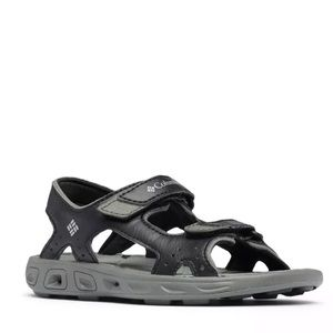 Columbia   Little Kids' Techsun™ Vent Velcro Sandal